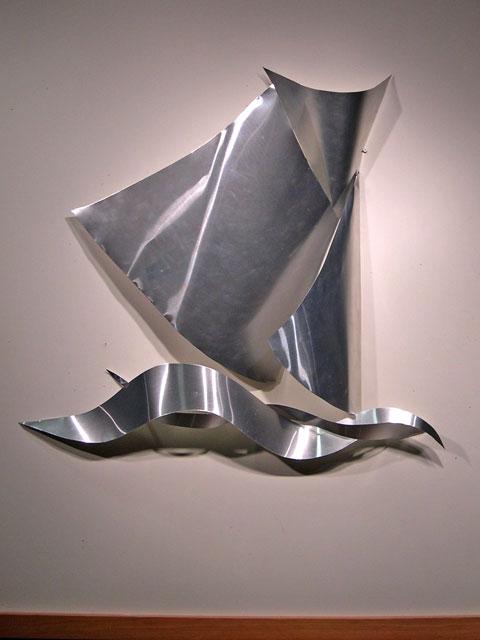 Sheet metal sculptures pixshark images