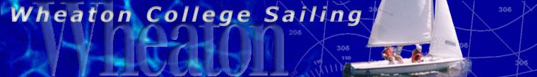 Wheaton Sailing Logo